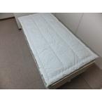 手づくりベッド用敷布団